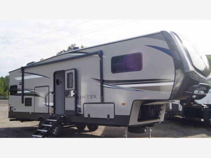 2021 Keystone Sprinter for sale 300279322