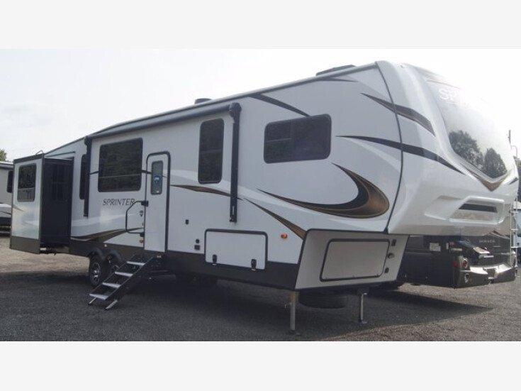 2021 Keystone Sprinter for sale 300279329