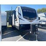 2021 Keystone Sprinter for sale 300280409
