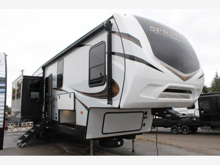 2021 Keystone Sprinter for sale 300283992
