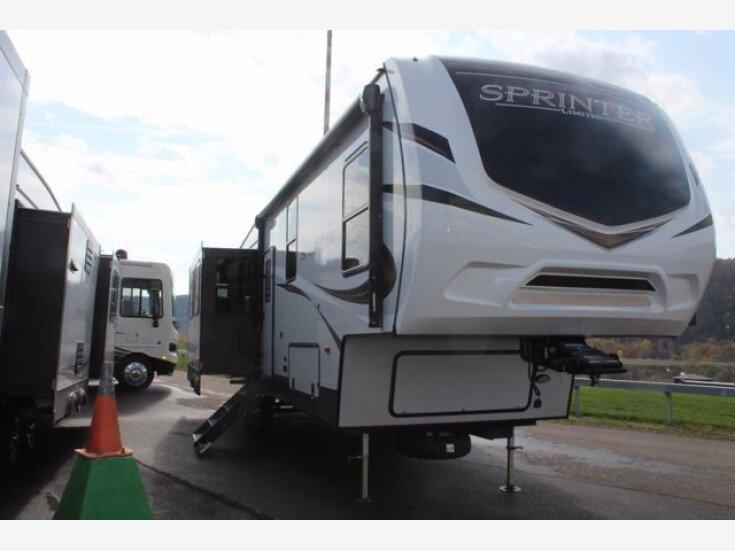 2021 Keystone Sprinter for sale 300284266