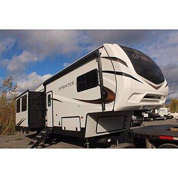 2021 Keystone Sprinter for sale 300284512