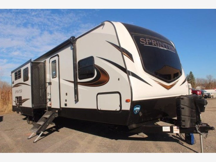 2021 Keystone Sprinter for sale 300284541