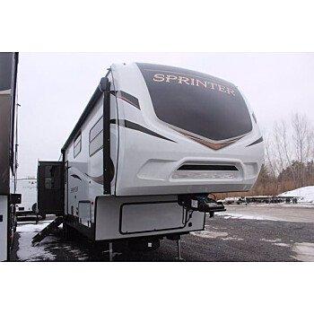 2021 Keystone Sprinter for sale 300284605