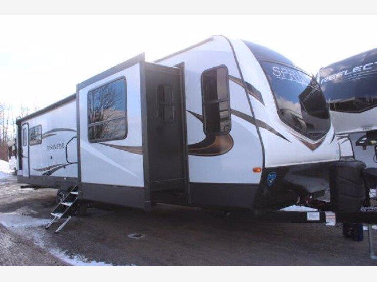2021 Keystone Sprinter for sale 300288963