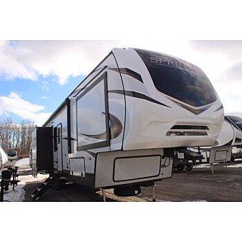 2021 Keystone Sprinter for sale 300288967