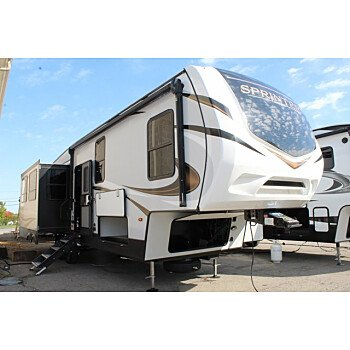 2021 Keystone Sprinter for sale 300289721