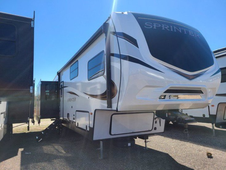 2021 Keystone Sprinter for sale 300293028
