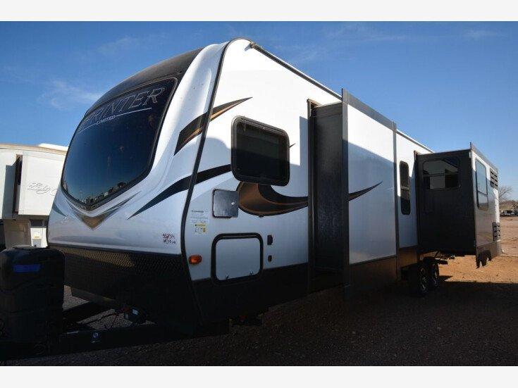 2021 Keystone Sprinter for sale 300295964