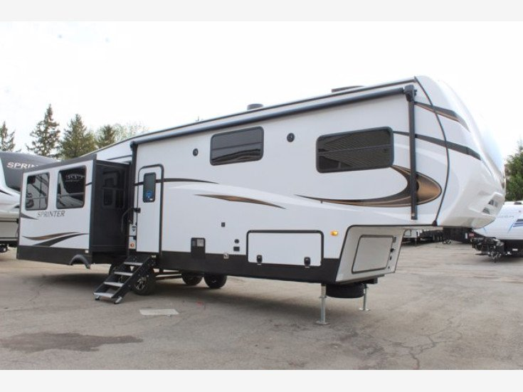 2021 Keystone Sprinter for sale 300298514
