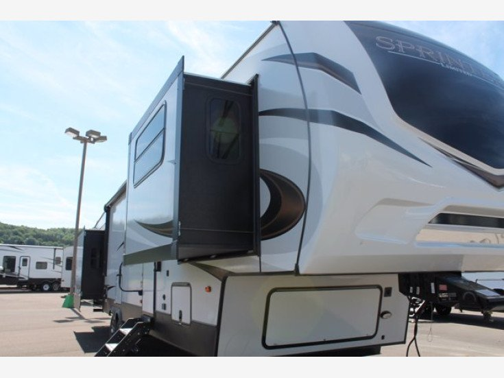2021 Keystone Sprinter for sale 300298704