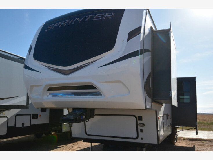 2021 Keystone Sprinter for sale 300304410