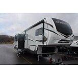 2021 Keystone Sprinter for sale 300307834
