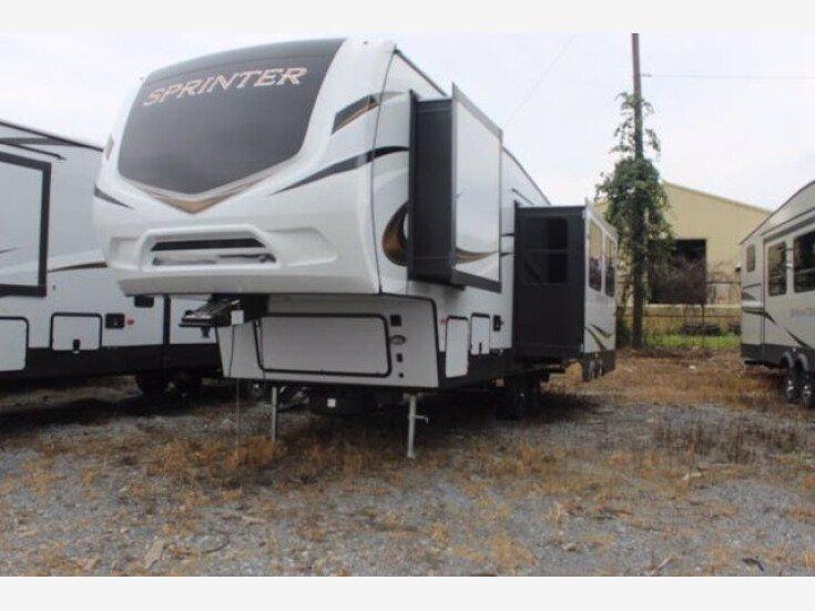2021 Keystone Sprinter for sale 300311554