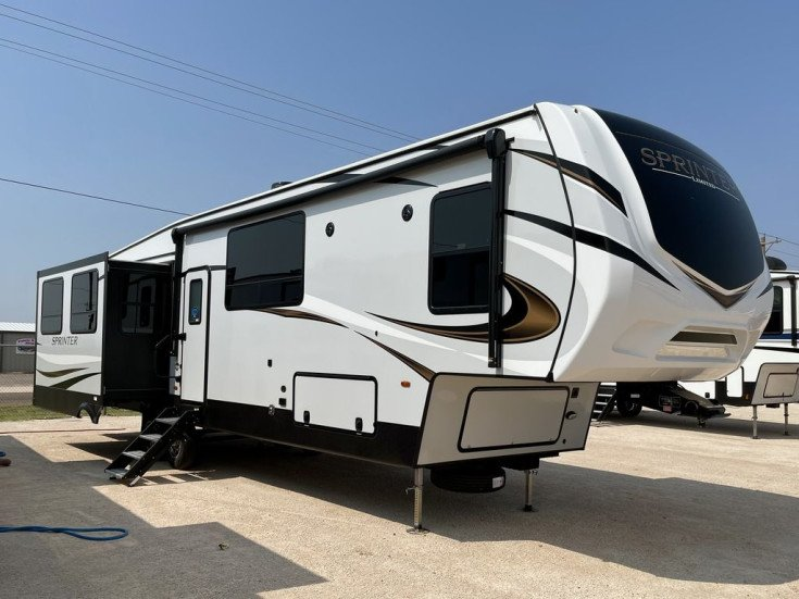 2021 Keystone Sprinter for sale 300314825