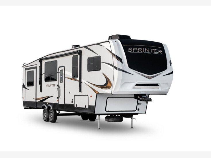 2021 Keystone Sprinter for sale 300320490