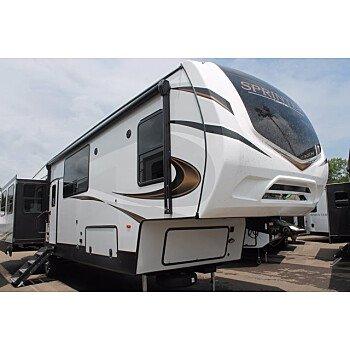 2021 Keystone Sprinter for sale 300324691