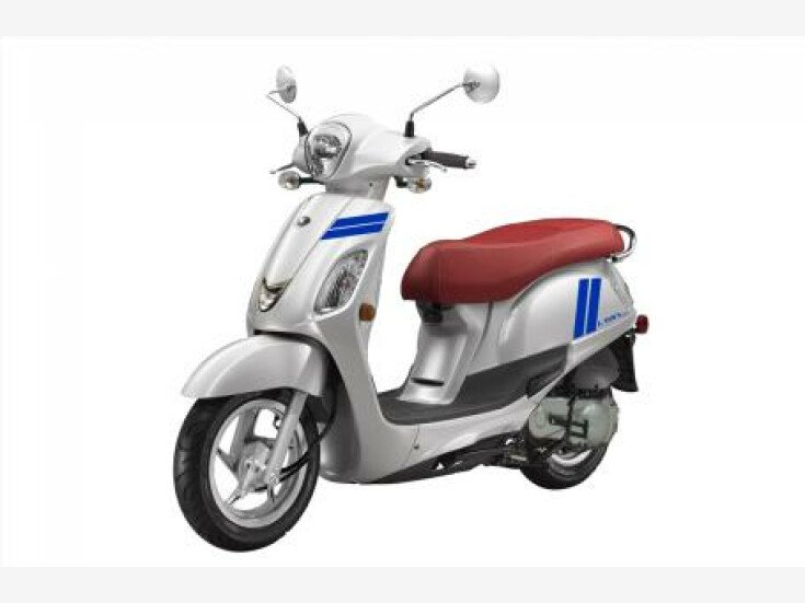 2021 Kymco A Town for sale 201080802