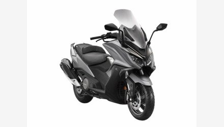 2021 Kymco AK 550 for sale 201029779