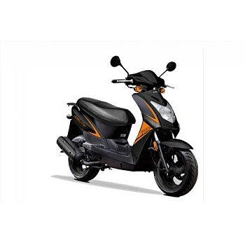 2021 Kymco Agility 125 for sale 201081877