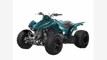 2021 Kymco Mongoose 270 for sale 201029778