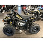 2021 Kymco Mongoose 90 for sale 201004504