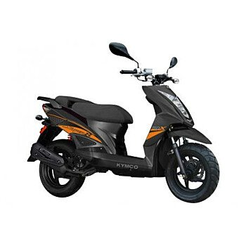 2021 Kymco Super 8 50 for sale 201081866