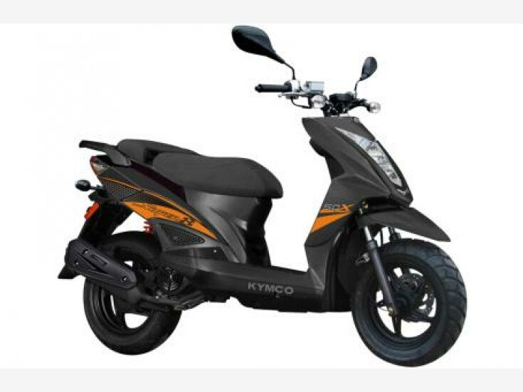 2021 Kymco Super 8 50 for sale 201081873