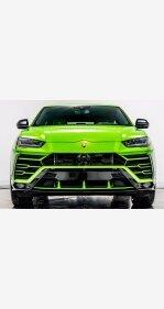 2021 Lamborghini Urus for sale 101453239