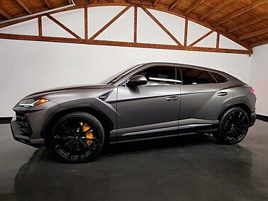 2021 Lamborghini Urus for sale 101560976