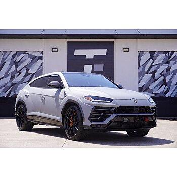 2021 Lamborghini Urus for sale 101596313