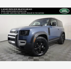 2021 Land Rover Defender for sale 101481810