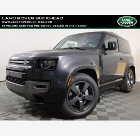 2021 Land Rover Defender for sale 101481811