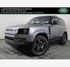 2021 Land Rover Defender for sale 101482244