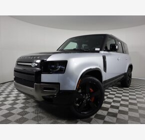 2021 Land Rover Defender 110 X for sale 101482975