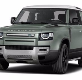 2021 Land Rover Defender for sale 101495637