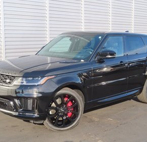 2021 Land Rover Range Rover Sport HSE Dynamic for sale 101401098