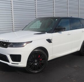 2021 Land Rover Range Rover Sport HSE Dynamic for sale 101410870