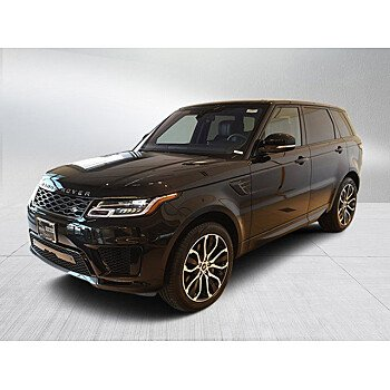2021 Land Rover Range Rover Sport HSE Silver Edition for sale 101420752
