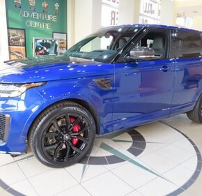 2021 Land Rover Range Rover Sport for sale 101433217