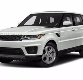 2021 Land Rover Range Rover Sport HST for sale 101477269