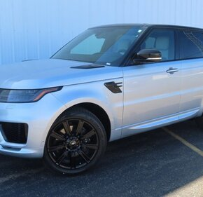 2021 Land Rover Range Rover Sport HST for sale 101484593