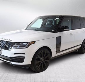 2021 Land Rover Range Rover for sale 101405605