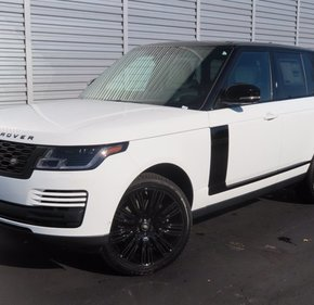 2021 Land Rover Range Rover for sale 101406051
