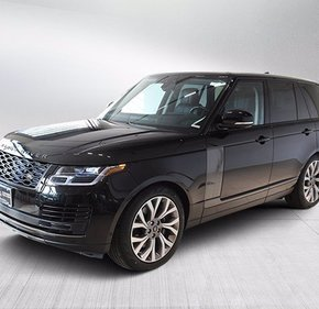 2021 Land Rover Range Rover for sale 101406144