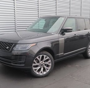 2021 Land Rover Range Rover for sale 101420665