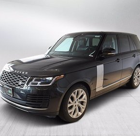 2021 Land Rover Range Rover for sale 101423276