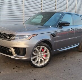 2021 Land Rover Range Rover HSE Dynamic for sale 101423842