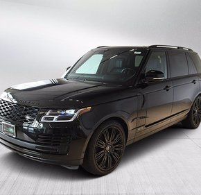 2021 Land Rover Range Rover for sale 101427662