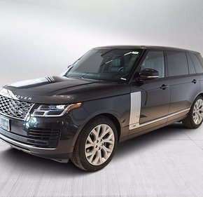 2021 Land Rover Range Rover for sale 101433932
